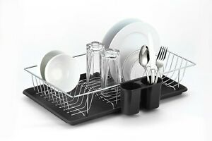 Stainless Steel Dish Rack Dish Drying Rack Kitchen Holder
