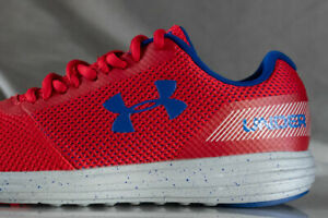 UNDER ARMOUR SURGE RN shoes for boys, NEW & AUTHENTIC, US size YOUTH 7 $46.99