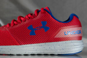 UNDER ARMOUR SURGE RN shoes for boys, NEW & AUTHENTIC, US size YOUTH 6 $46.99
