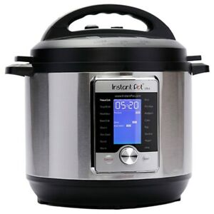Instapot Ultra 10-in-1 Multi-Use Programmable Pressure Cooker