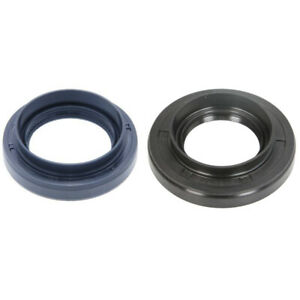 CORTECO LEFT AND RIGHT GEARBOX DRIVESHAFT OIL SEALS CITROEN C1 PEUGEOT 107 $23.49