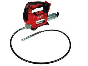 Milwaukee 2646-20 Cordless Grease Gun - 18V, 10,000 PSI, Tool Only -BRAND NEW