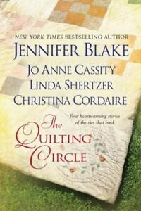THE QUILTING CIRCLE $10.83