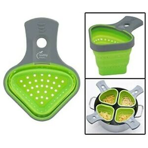 Portion Control Pasta Basket *FREE SHIPPING*