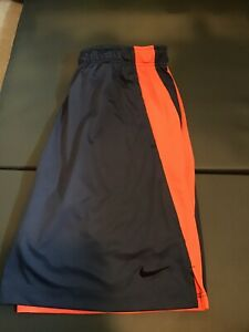 Nike Dri fit Shorts Mens Size Large Pre owned $7.50