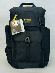 Under Armour Bag Project X Rock Freedom Regiment UA Backpack 1353719 001 NEW $59.50