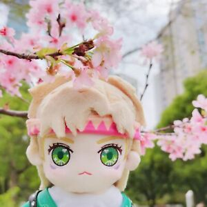 JoJo#x27;s Bizarre Adventure Caesar Anthonio Zeppeli Plush Doll Toy Puppet Gift $32.99