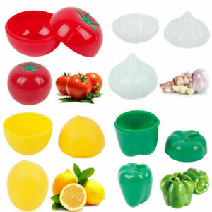 Onion Food Fresh Storage Box Vegetable amp; Fruit Saver Kitchen Containers Gadgets