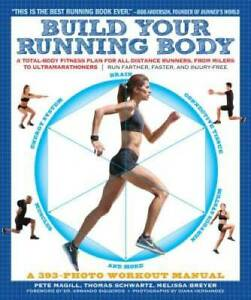 Build Your Running Body: A Total Body Fitness Plan for All Distance Runne GOOD