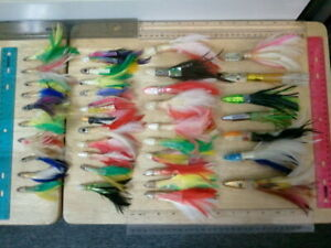 Lot of 38 Vintage Trolling Lures 38A