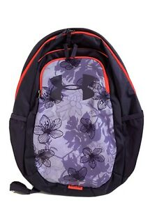 NWT Under Armour Girls UA Scrimmage Backpack Purple $32.00