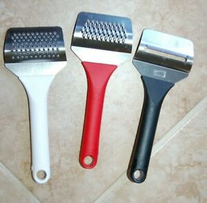 vintage hand cheese graters set of 3 made in Sweden unused