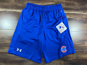 Under Armour Youth Cubs Shorts Size Youth Medium NWT $22.39