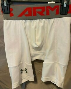 Under Armour Youth Compression Shorts Cup Insert Size Small $12.00