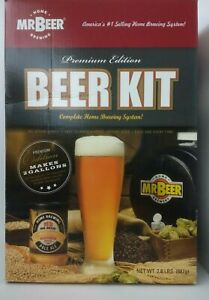 Mr Beer Beer Kit Premium Edition