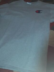 Champion t shirt Size XL Mens. Used But Great Condition.
