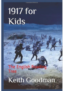 1917 for Kids: The English Reading Tree Paperback – Large Print 2020 r $6.95