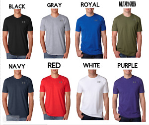 Under Armour Mens T Shirt Loose Fit $11.99