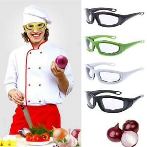 Safety Goggles Cut Onions Protective Eyewear Practical Cooking Anti Tear Eye