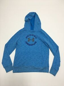 Youth Under Armour Hoodie Size Medium $12.50