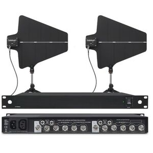 Dual UHF Antenna Distribution 470 900MHZ For shure antenna distribution System $349.00