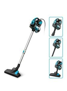 INSE Vacuum Cleaner Corded I5 Stick Vacuum Cleaner 18KPA Powerful Suction...