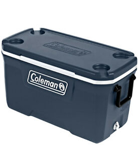 Camping supplies Coleman 70 Quart Cooler ri