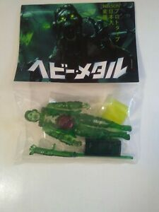 Heavy Metal The Movie B 17 Bomber Nelson Glow In The Dark limited prototype $55.00