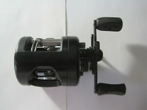 PRE OWNED AMBASSADEUR BLACK MAX 3600 REEL