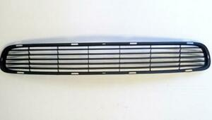 04 06 GTO Lower Bumper Center Grille Insert Genuine GM 92120214 NEW Grill
