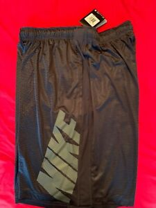 nike Dri Fit shorts xxl new black $34.99