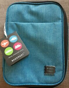BAGSMART Electronic Organizer Travel Cable Organizer Electronics Accessories SD $16.50