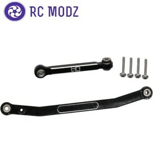 Hot Racing Aluminum Fix Link Steering Rod Axial SCX24 SXTF49X01 $10.49