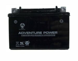 12V Battery For Honda EU3000is Generator Replacement battery New
