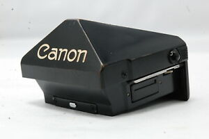 **Not ship to USA** Canon Finder for Canon old F 1 SN0745 $39.80