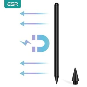 ESR Magnetic Digital Stylus for iPad Pro 12.9 11 2021 2020 iPad Air 4 iPad 8 7th $21.24