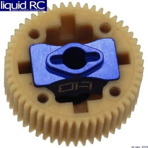 Hot Racing DRA125 Aluminum Differential Posi Locker Spool DR10 $13.89