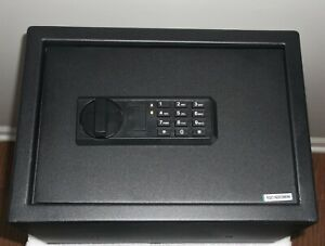 IVATION Keypad Digital Home Safe for Jewelry Guns Cash Wall amp; Floor Mount NEW $65.00