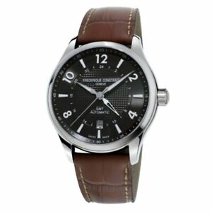 Frederique Constant Limited Edition Automatic Men#x27;s 42mm Watch FC 350RMG5B6