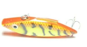 BILL LEWIS RATTLE TRAP LURE 3 quot; 0.60oz. FISHING LURE