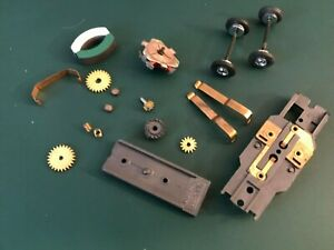 NEED PARTS? NOS ORIGINAL PARTS TAKEN FROM NOS CHASSIS NOS ARMATURES