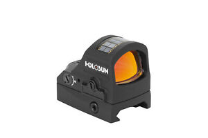 Holosun HS507C X2 Multi Reticle Red Dot Sight for Pistols $279.99