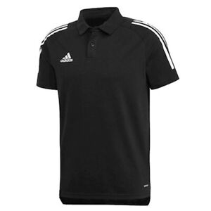 adidas Condivo 20 Polo Black $41.95