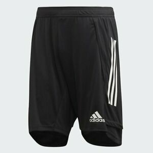 adidas Condivo 20 Training Shorts Black $37.95