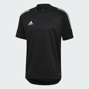 adidas Condivo 20 Training Jersey Black $41.95