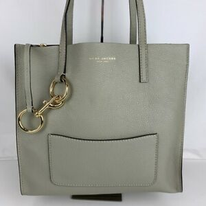 New Marc Jacobs The Bold Grind East West Leather Tote M0012566 033 $226.37