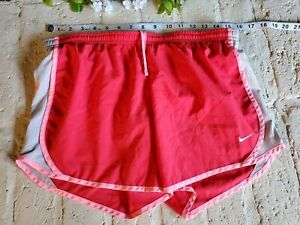 Nike Dri Fit Shorts XL Bright Pink $9.50