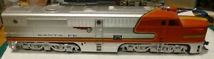 Athearn Alco PA 1 Santa Fe Diesel Locomotive #75 non powered dummy unit $14.99