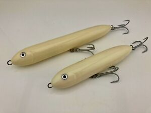 Doc Spook Lures