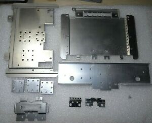 Nintendo N64 NUS 001 ALL Inside Metal for Motherboards 01 08 ONLY Clean READ ALL $14.00